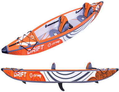 Canoe Kayak Zray DRIFT