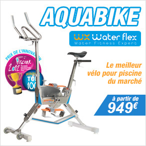 Waterflex Aquabike
