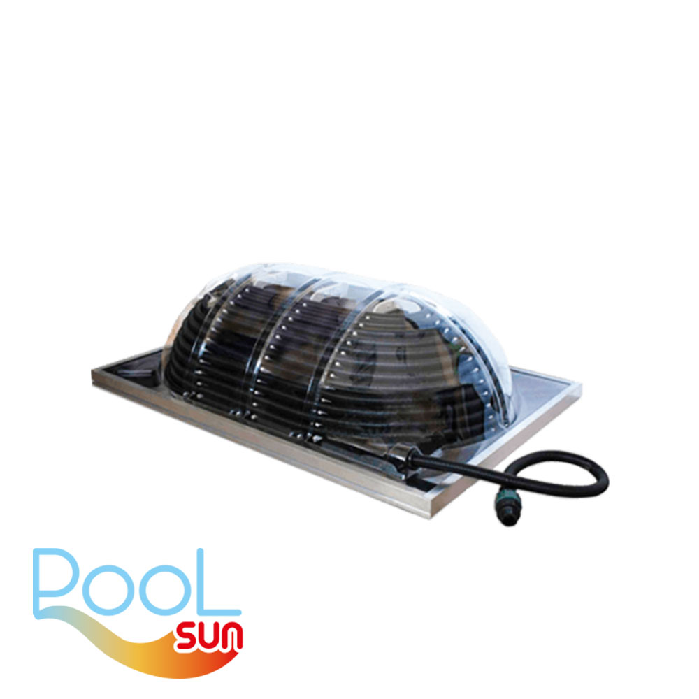 piscinex chauffage piscine chauffage solaire pour piscine reconditionn. Black Bedroom Furniture Sets. Home Design Ideas
