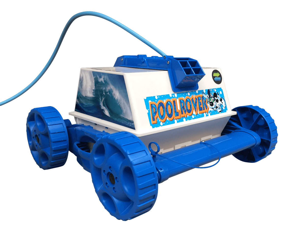 Robot piscine aquabot pool rover