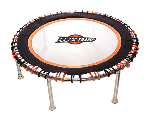 Piscinex aquafitness trampoline pour piscine wxtramp rond for Trampoline piscine