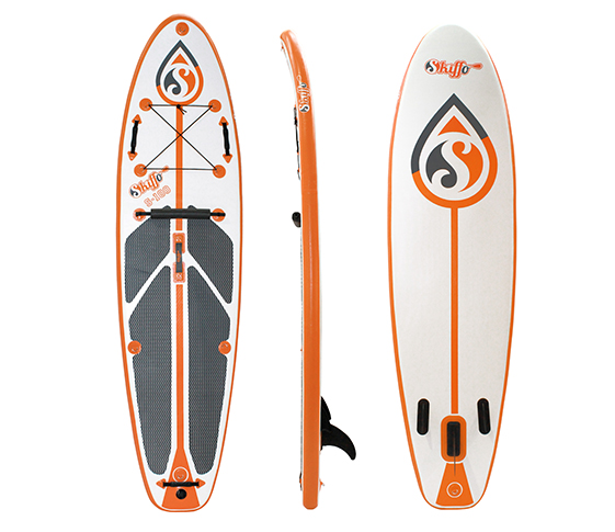 piscinex stand up paddle skiffo s 100 stand up. Black Bedroom Furniture Sets. Home Design Ideas