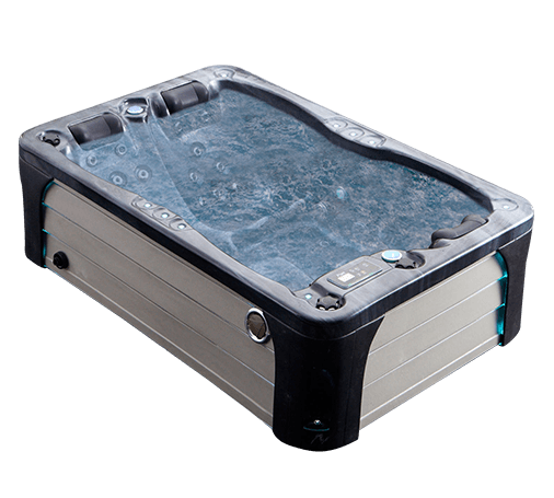 Spa rectangle NetSpa JoySpa 2 personnes