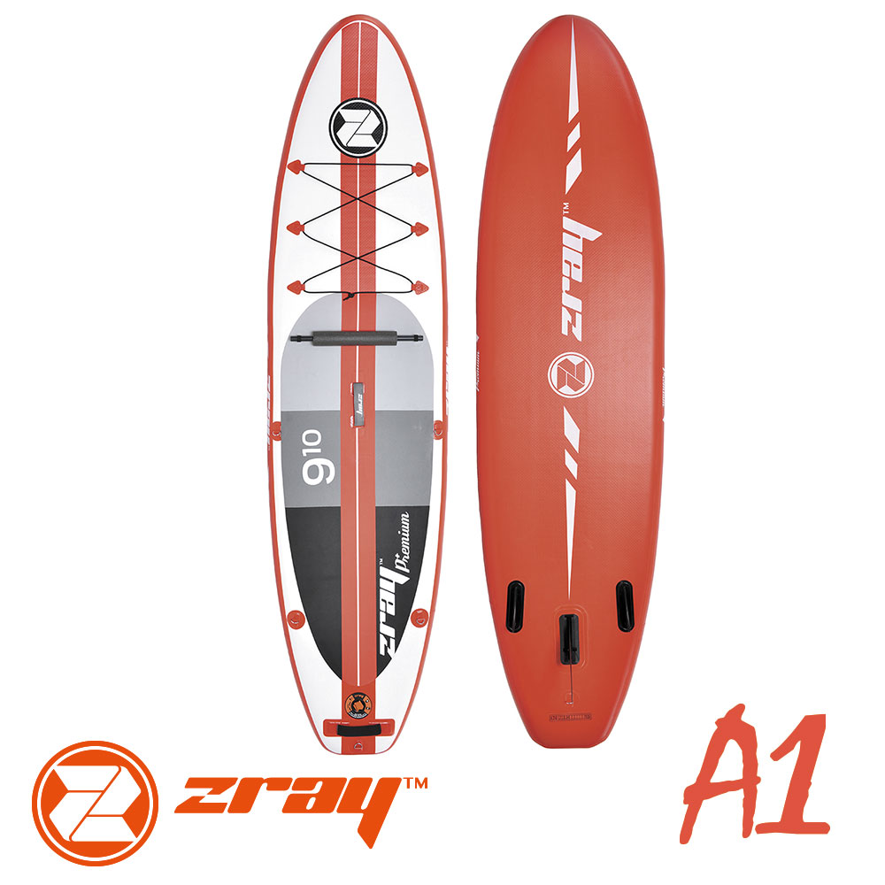 Zray Premium A1  - Stand Up Paddle polyvalent reconditionné