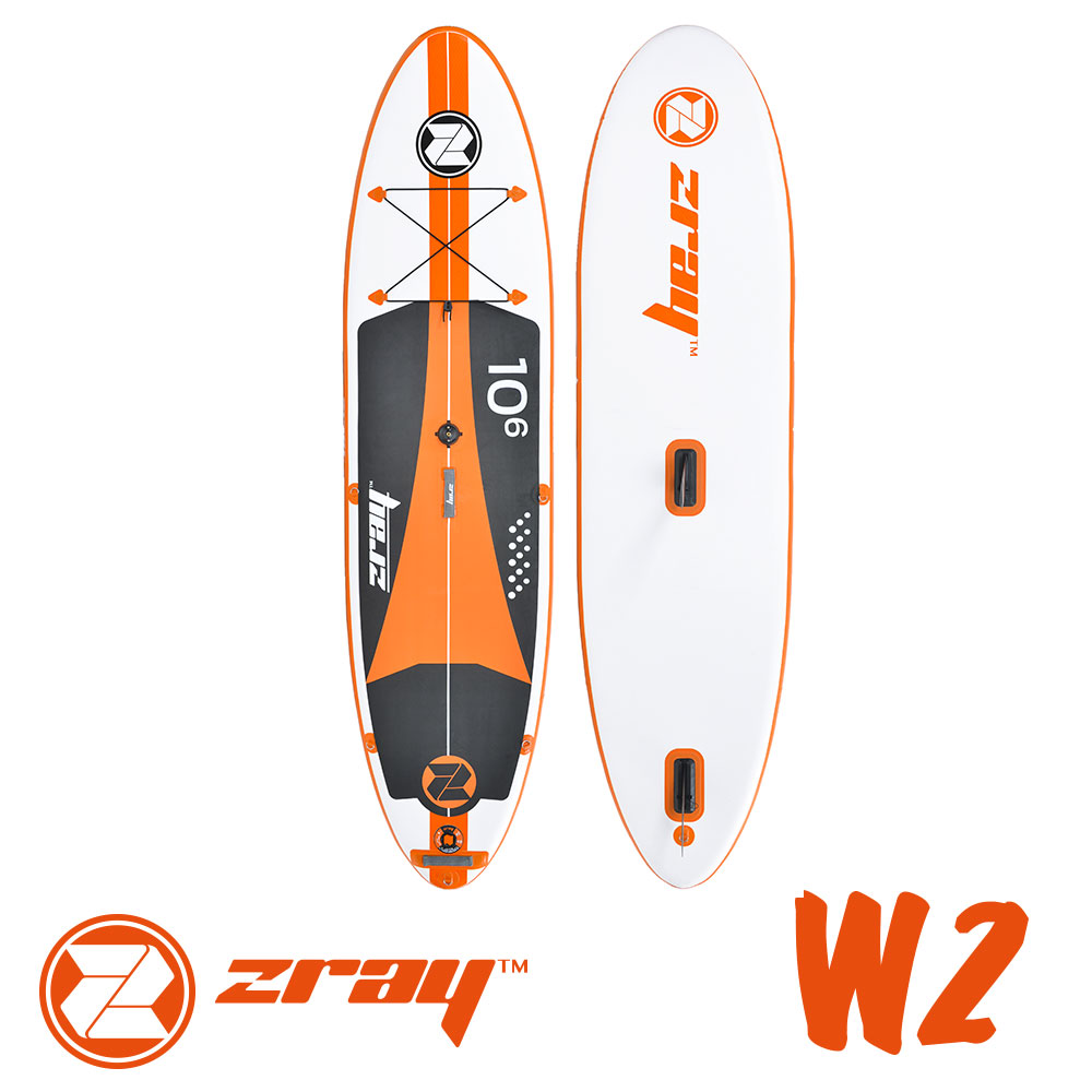 Zray W2 - Pack