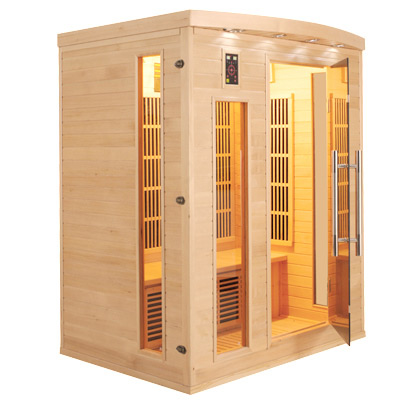 piscinex sauna apollon sauna infrarouge apollon 3 places. Black Bedroom Furniture Sets. Home Design Ideas
