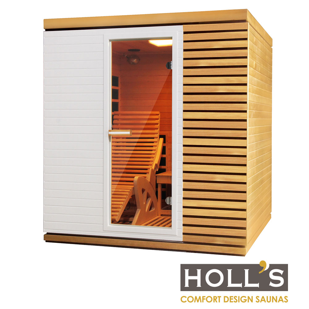 sauna infrarouge 3 places excellent sauna infrarouge places narvik with sauna infrarouge 3. Black Bedroom Furniture Sets. Home Design Ideas
