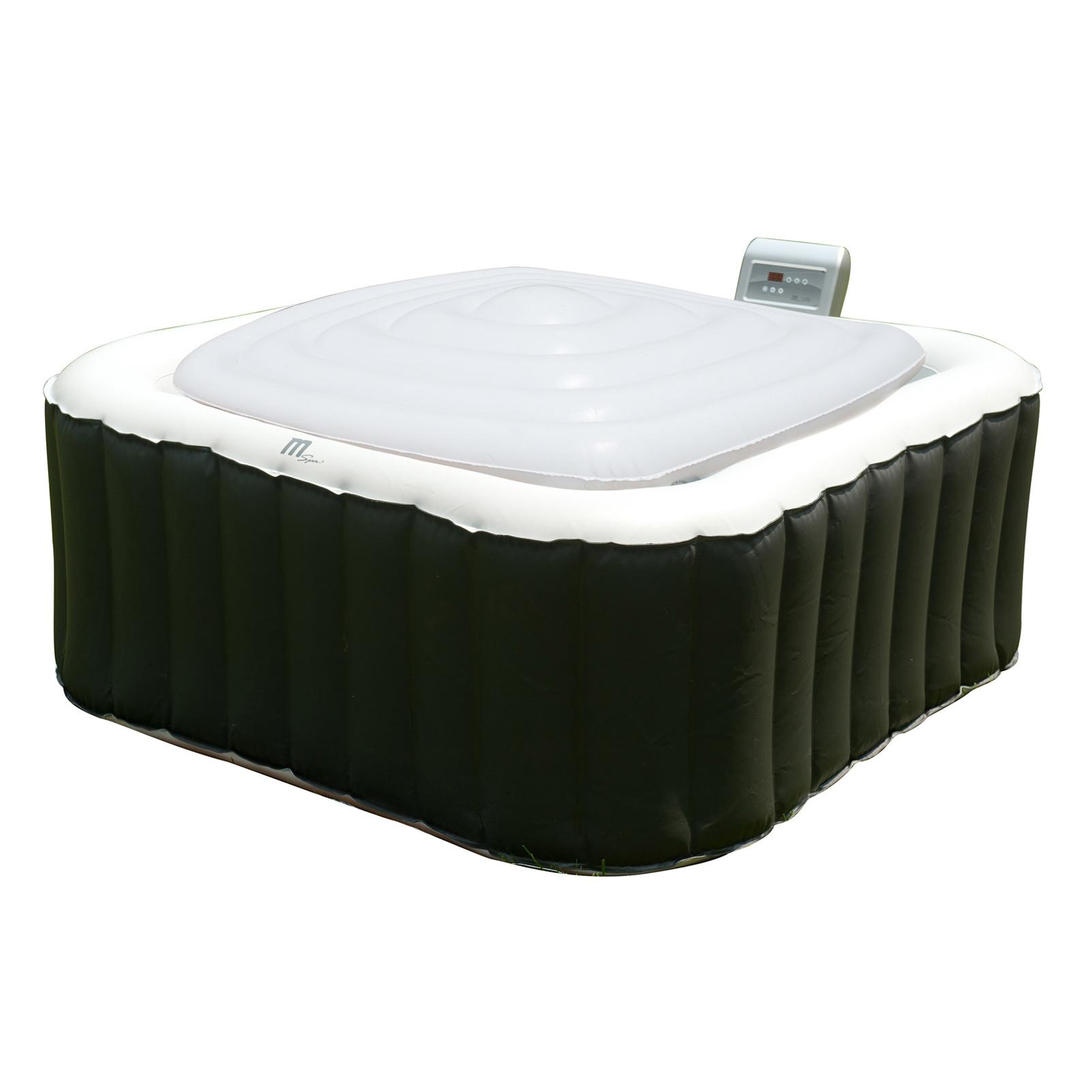 piscinex boutique en ligne d 39 accessoire pour spa mspa couvercle gonflable camaro et elegance. Black Bedroom Furniture Sets. Home Design Ideas