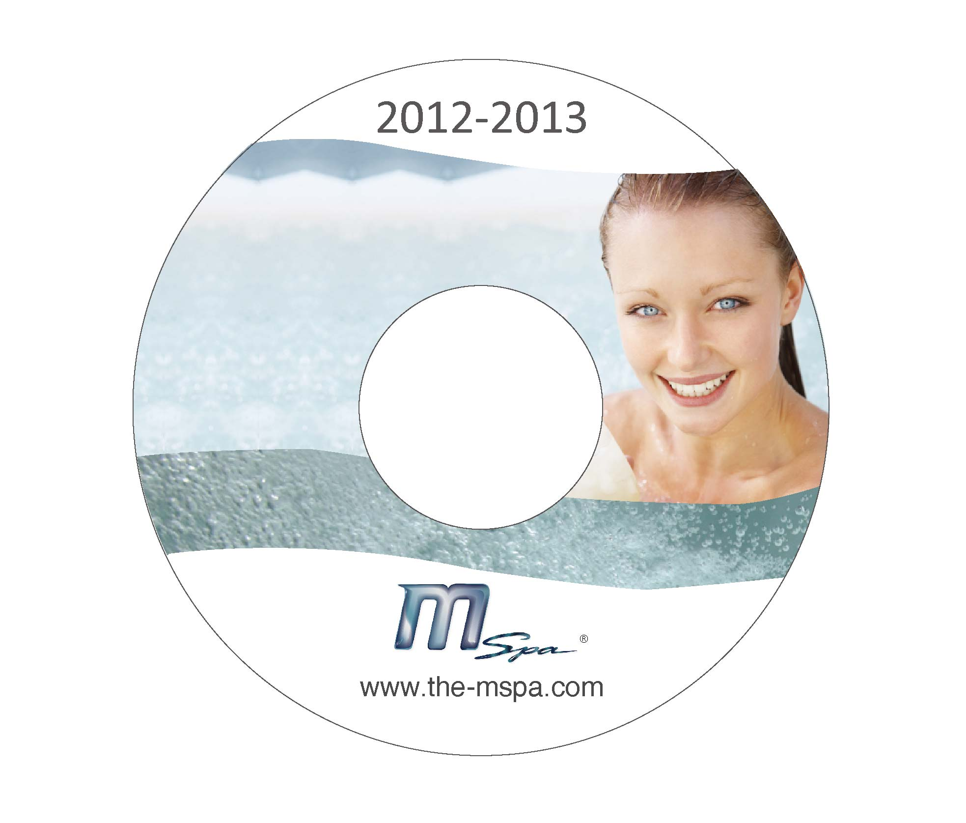DVD d'installation spa gonflable MSPA