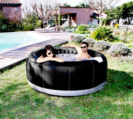 Piscinex spa gonflable spa gonflable ospazia succ s luxe 4 places - Spa gonflable luxe 6 places ...