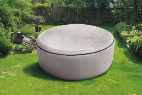 piscinex spa gonflable spa gonflable elegance 4 places. Black Bedroom Furniture Sets. Home Design Ideas