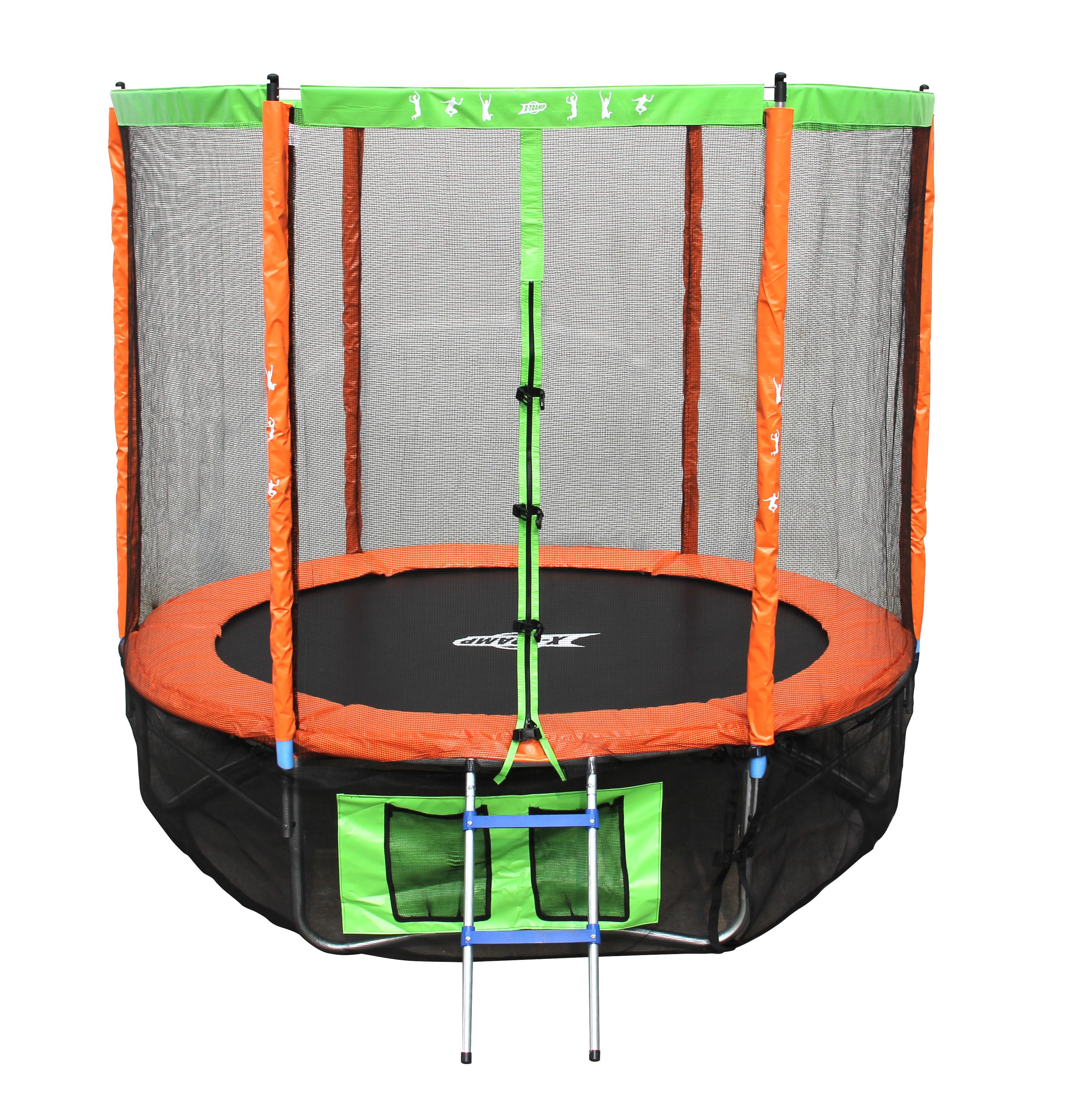 trampoline decathlon. Black Bedroom Furniture Sets. Home Design Ideas