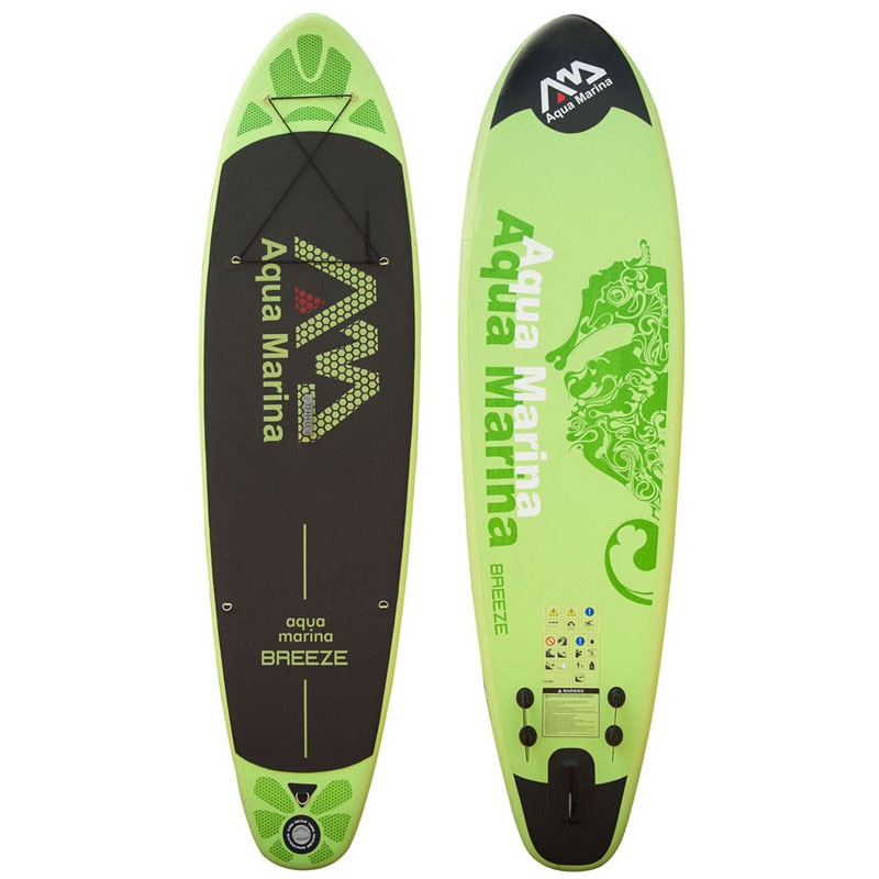 Stand Up Paddle Gonflable Breeze 2018 reconditionné