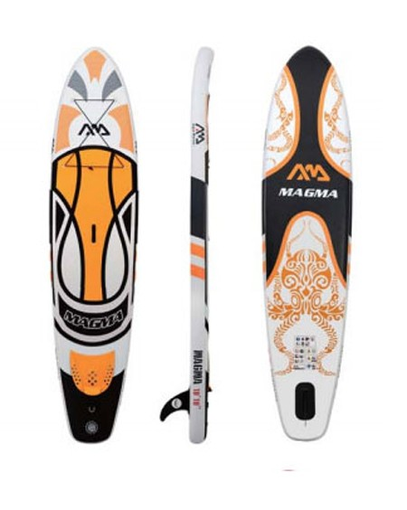 Stand Up Paddle Gonflable Magma Reconditionné