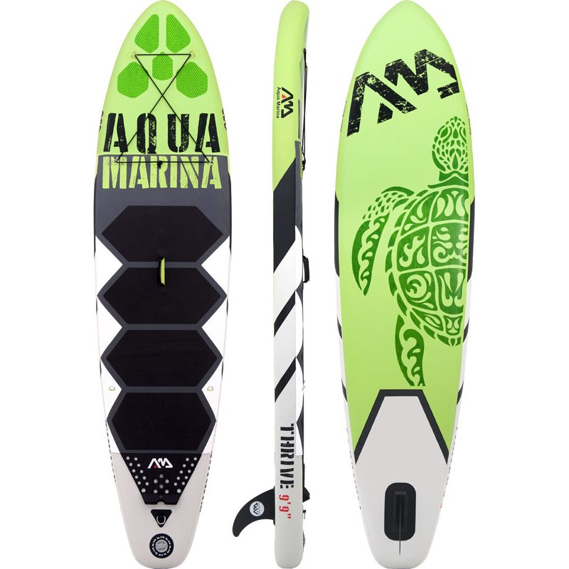 Stand Up Paddle Gonflable Thrive reconditionné