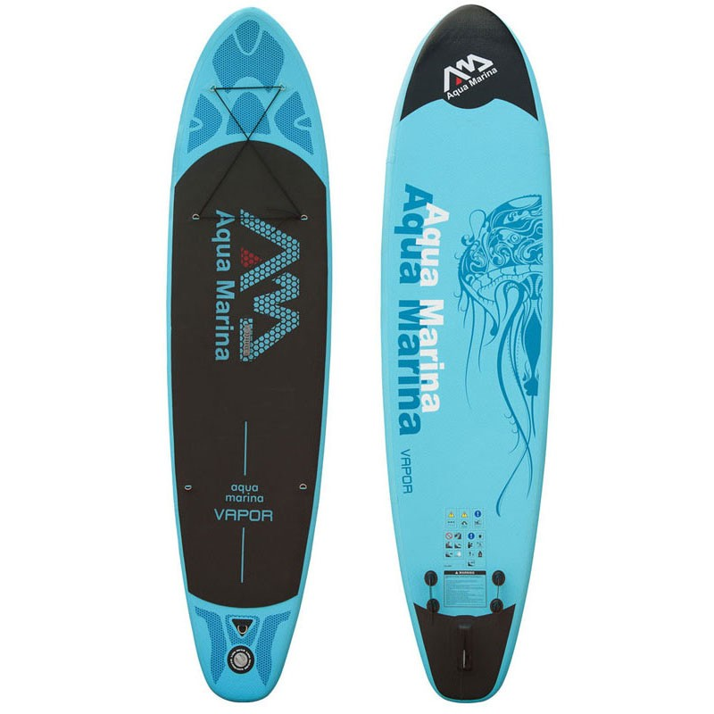 Stand Up Paddle Gonflable Vapor reconditionné