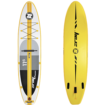 "Zray Atoll 11'6"" - Stand Up Paddle polyvalent"