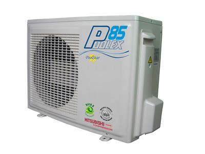 Piscinex chauffage piscine pompe chaleur poolex 85 occasion - Pompe a chaleur piscine occasion ...