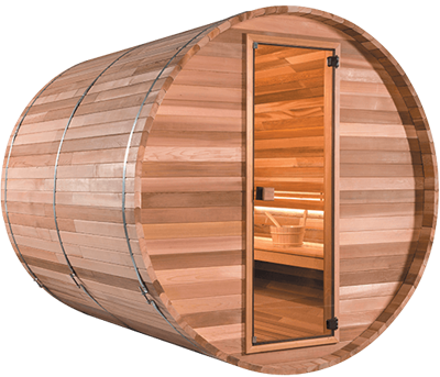 piscinex sauna. Black Bedroom Furniture Sets. Home Design Ideas