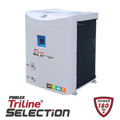 Pompe à Chaleur Poolex Triline Selection Reconditionnée 18kW 140m3