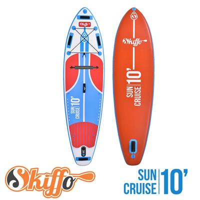 Skiffo Sun Cruise 10' - Stand Up Paddle Gonflable - 2019