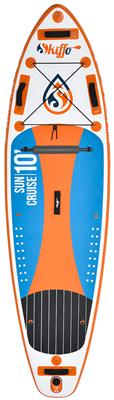 Skiffo Sun Cruise 10' - Stand Up Paddle Gonflable Skiffo pour tous - Occasion