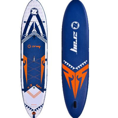 Zray X3 - Stand Up Paddle Gonflable X-Rider Epic 12' - Reconditionné