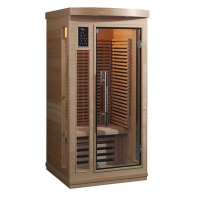 piscinex les bonnes affaires piscinex sauna infrarouge. Black Bedroom Furniture Sets. Home Design Ideas