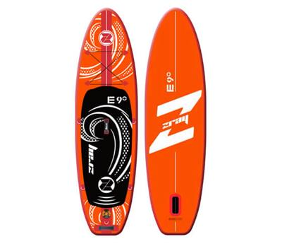 Zray E9 - Stand Up Paddle pour l'initiation et le loisir