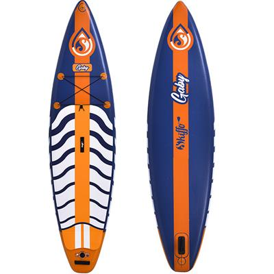 Stand Up Paddle Gonflable Skiffo Gaby 10'6'' reconditionné