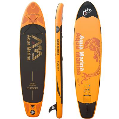 Stand Up Paddle Gonflable Fusion Reconditionné