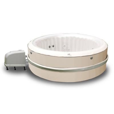 piscinex spa spa gonflable birkin jet 4 adultes destockage. Black Bedroom Furniture Sets. Home Design Ideas
