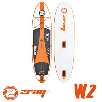 Zray W2 - Pack Windsup complet