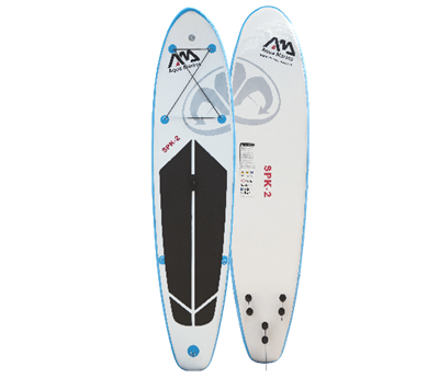 Aquamarina SPK 2 - Stand Up Paddle gonflable - 2019