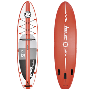 Zray Atoll 9-10 - Stand Up Paddle polyvalent