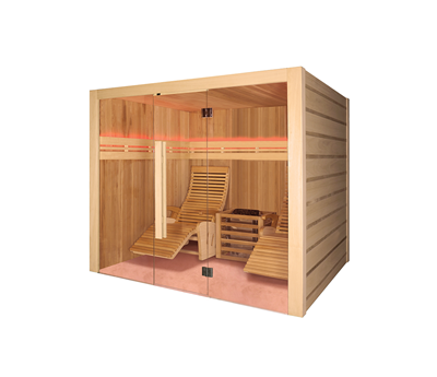 Sauna Traditionnel  ALTO HLS