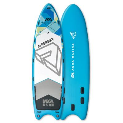 Stand Up Paddle Gonflable AquaMarina Mega 18' reconditionné