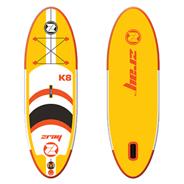 Zray K8 - Stand Up Paddle pour enfants