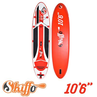Skiffo 10'6'' XX - Stand Up Paddle Gonflable Skiffo pour vous Monsieur