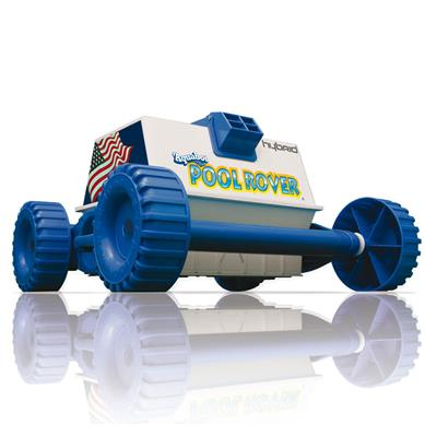 Piscinex le robot piscine bullzer for Robot piscine turbo elite