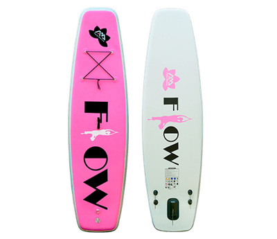 Stand Up Paddle Gonflable Flow Destockage
