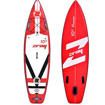 Zray Fury 10' - Pack SUP complet - Idéal pour toute surface