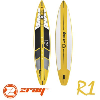 Zray R1 - Stand Up Paddle Gonflable de course