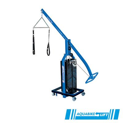 Mât de levage Aquabike Lift reconditionné