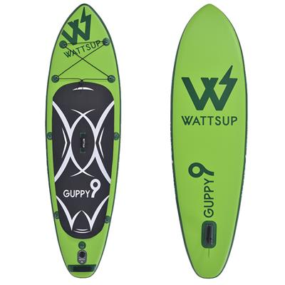 Stand Up Paddle Gonflable Guppy 9 reconditionné