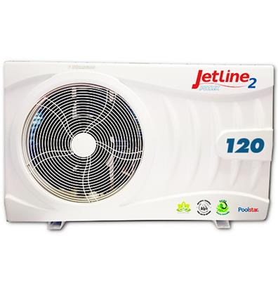 Pompe à Chaleur Poolex JetLine2 120 Reconditionnée