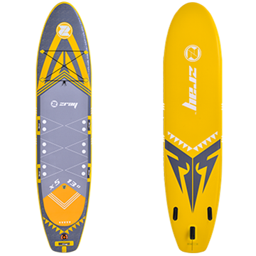 Zray X5 - Stand Up Paddle Gonflable - Reconditionné