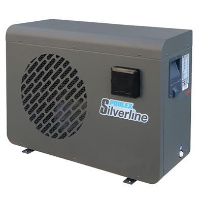 Pompe à Chaleur Poolex Silverline Reconditionnée 22kW 110m3