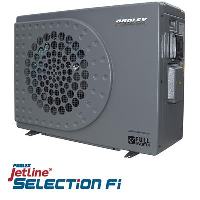Pompe à Chaleur Poolex Jetline Selection FI 75 Reconditionnée 45m3