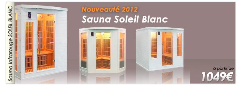 Piscinex sauna infrarouge et traditionnel - Sauna traditionnel ou infrarouge ...